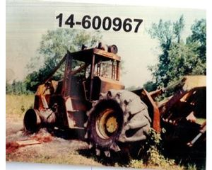 Franklin 170 Skidder