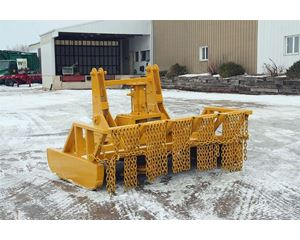Franklin 405S2 Skidder