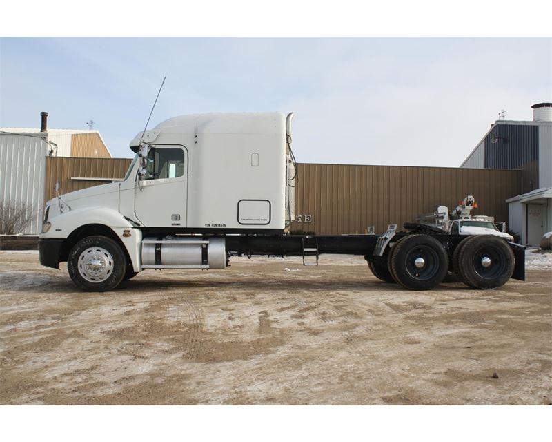 100+ 120 Inch Trucks With Sleepers – yasminroohi