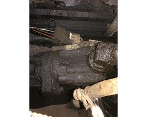 International 9200 Steering Pump