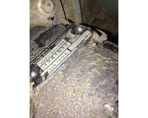 ZF STERLING Steering Pump