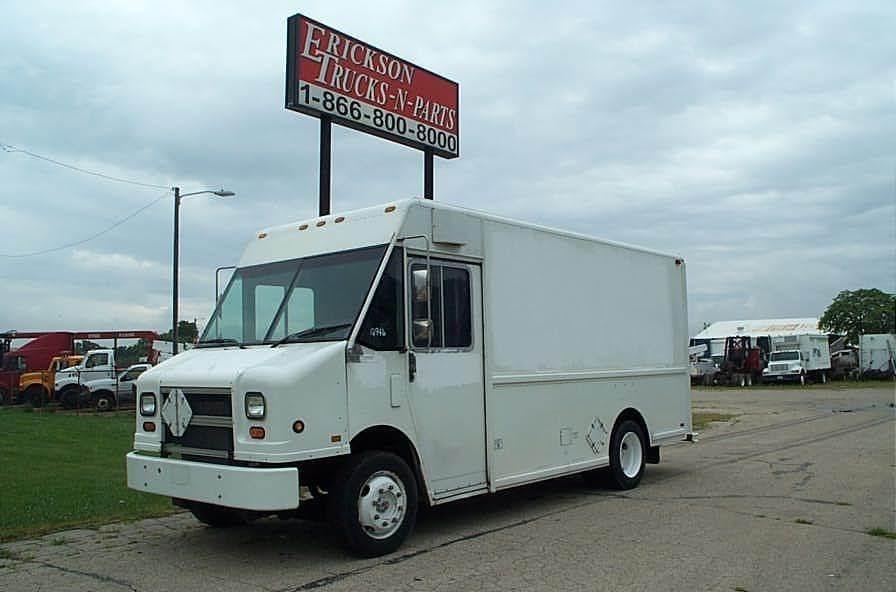 1999 Freightliner MT45 Step Van For Sale | Jackson, MN | G946 |  MyLittleSalesman com