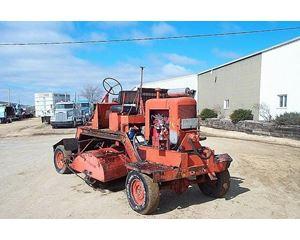 Rosco CHALLENGER II Sweeper / Vactor