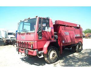Tymco 450 Sweeper / Vactor