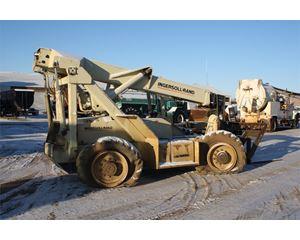 Ingersoll-Rand VR90B Telescopic Forklift