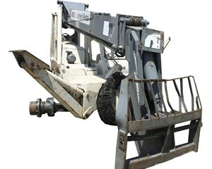 Terex SS1048C Telescopic Forklift