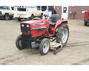 International 244 Tractors - Less than 40 HP