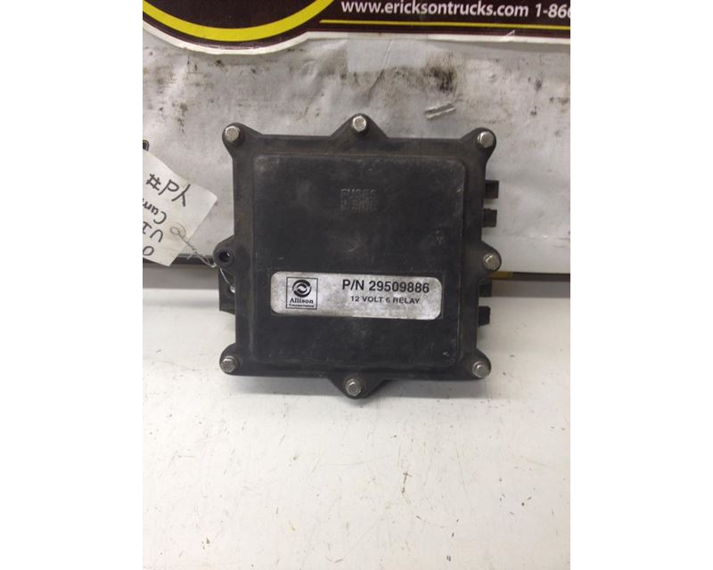 2009 Ford F 650 Transmission Control Module Tcm For Sale