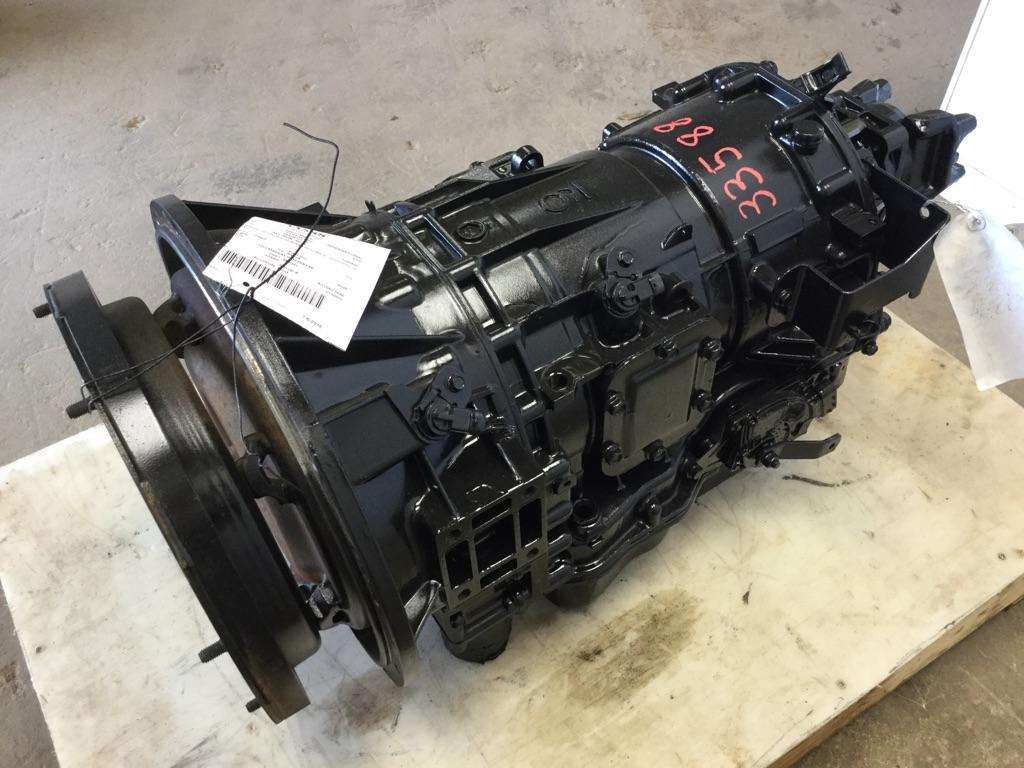 Allison 2100 HS Transmission for a 2007 International 4300