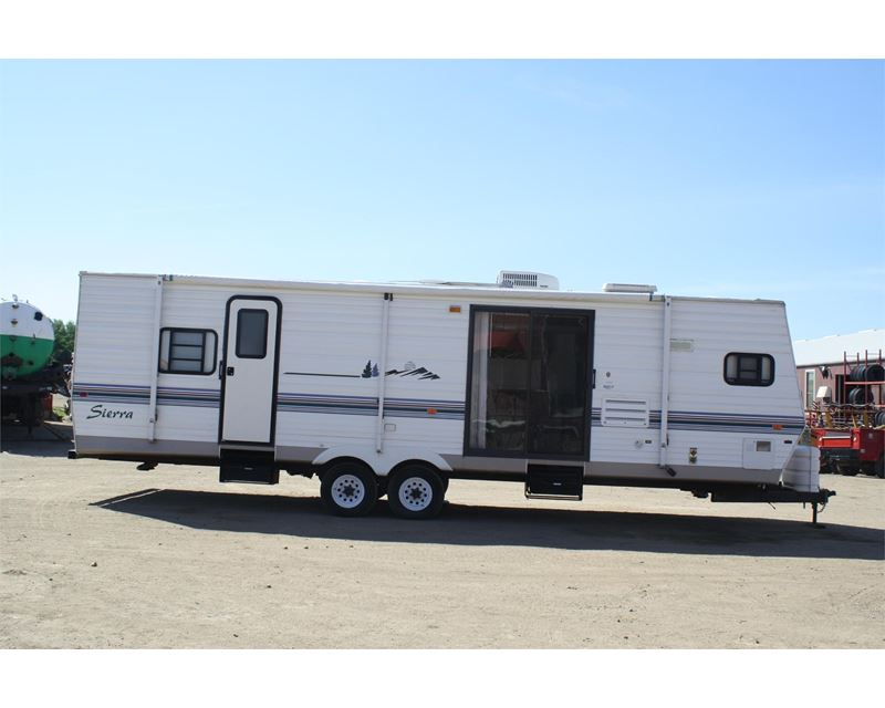 Ft Travel Trailer For Sale Mn