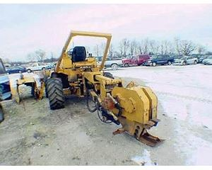 Vermeer V8550 Trencher / Boring Machine / Cable Plow