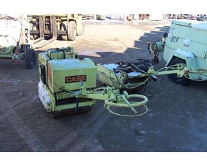 CASE W50B Walk / Tow Behind Compactor