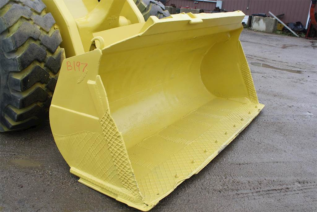 1973 Hough H90C Wheel Loader For Sale | Jackson, MN | B197