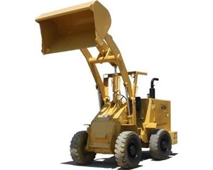 Waldon 6000C Wheel Loader