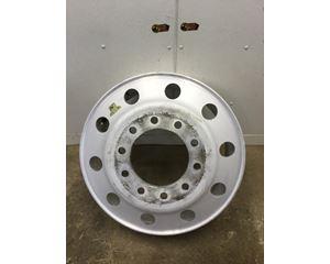 """HUB PILOT 24.5"""" ALUMINUM Wheel"""