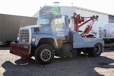 Wreckers / Tow Trucks For Sale | MyLittleSalesman com