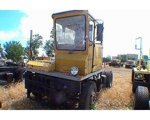 FLEXI TRUCK SPOTTER Yard Spotter Truck