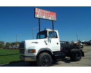 Ford LS8000 Yard Spotter Truck