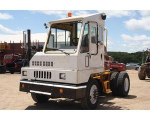 Ottawa Commando 30 Yard Spotter Truck