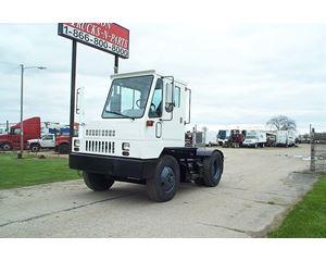 Ottawa TJ30 Yard Spotter Truck