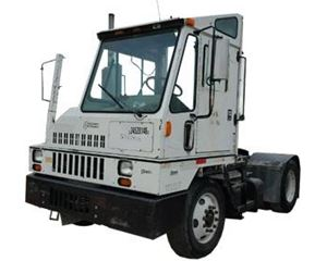 Ottawa YT50 Yard Spotter Truck