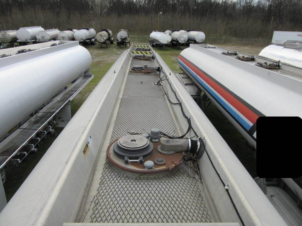 Tanker Hose Trays