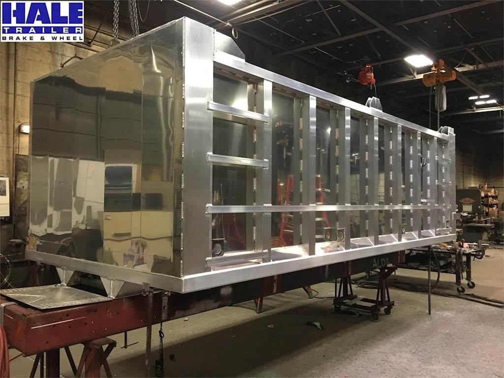 2019 Parker 17 FT Dump Body For Sale   Allentown, PA   In