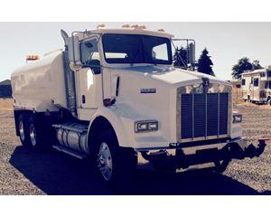 2009 Kenworth T800 Water Truck