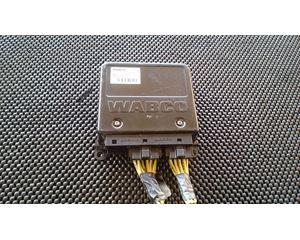 Used Wabco Abs Control Module ECM Double Plug, Has Part