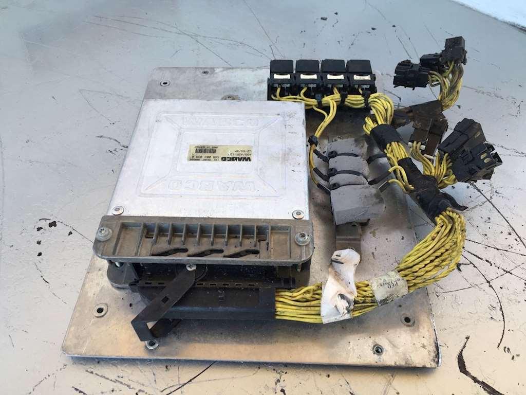 1995 Used Wabco Abs Ecu P/N 446 003 039 0