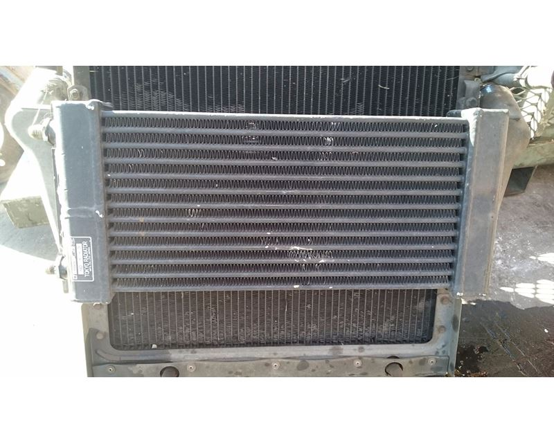 Used A/C Condenser For 1992 Isuzu NPR Still Attached To Charge Air Cooler  For Sale | Phoenix, AZ | SV-920-3 | MyLittleSalesman com