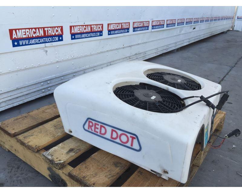 Used Red Dot Roof Top Mount A/C Condenser Off 2006 Sterling Condor For Sale  | Phoenix, AZ | SV-518-9 | MyLittleSalesman com