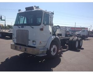 Autocar Xpeditor Heavy Duty Cab & Chassis Truck