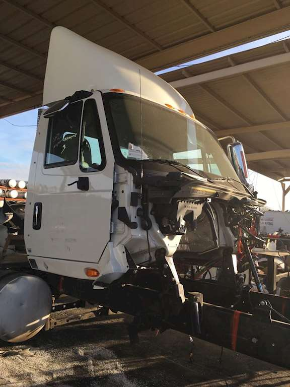 Used Clean Day Cab For 2016 International Prostar With Clean Interior For Sale Phoenix Az