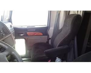Peterbilt 386 Cab