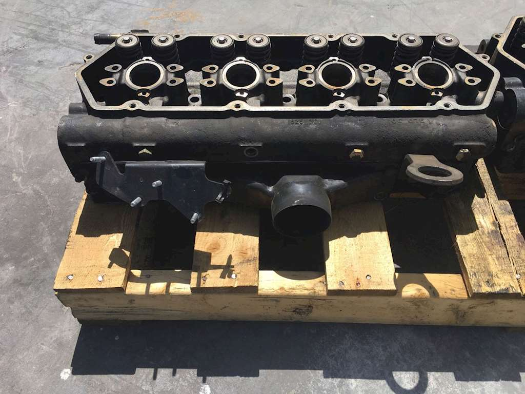 Used Cylinder Heads For A Ford 73l Power Stroke Engine Sale 7 3 Powerstroke Wiring Harness