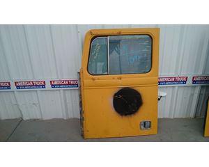 Autocar Door