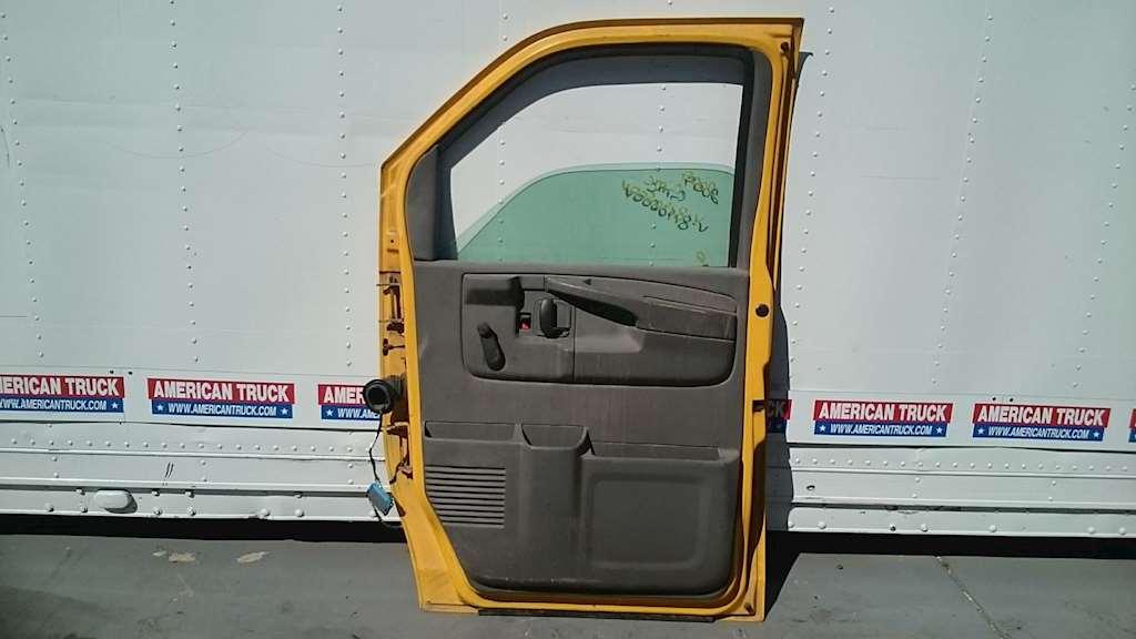 Used Passenger Side Door For 2009 GMC Van For Sale | Phoenix, AZ | SV-69-10  | MyLittleSalesman com