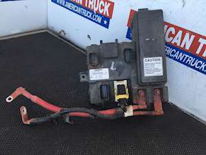 ECMs ECUs Electronic Control Modules Units Freightliner Cascadia 125 9065299 thumb used cab ecu with fuse box for 2014 freightliner cascadia for sale 2014 cascadia fuse box location at cos-gaming.co