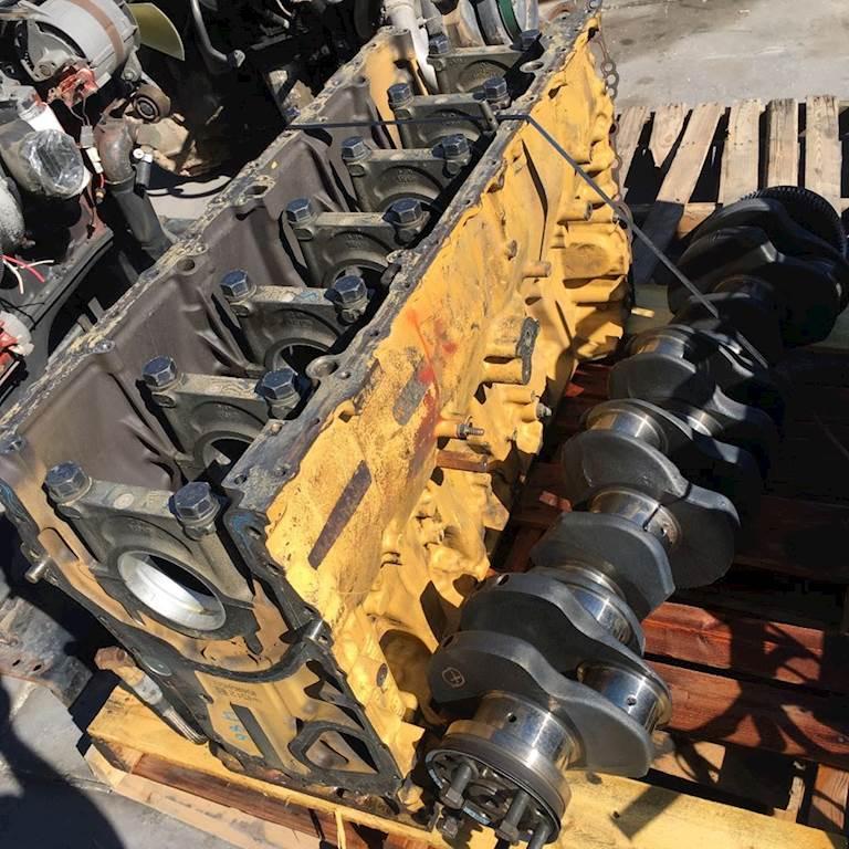Used Caterpillar 3406 Engine Block 2221974 For Sale Phoenix AZ 52506