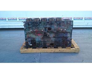 Detroit SERIES 60 Engine / Cylinder Block