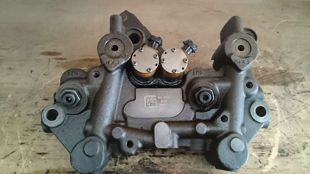 Inspected CAT C13 Jake Brake Assembly One Damaged Connector For Sale |  Phoenix, AZ | 4157 | MyLittleSalesman com