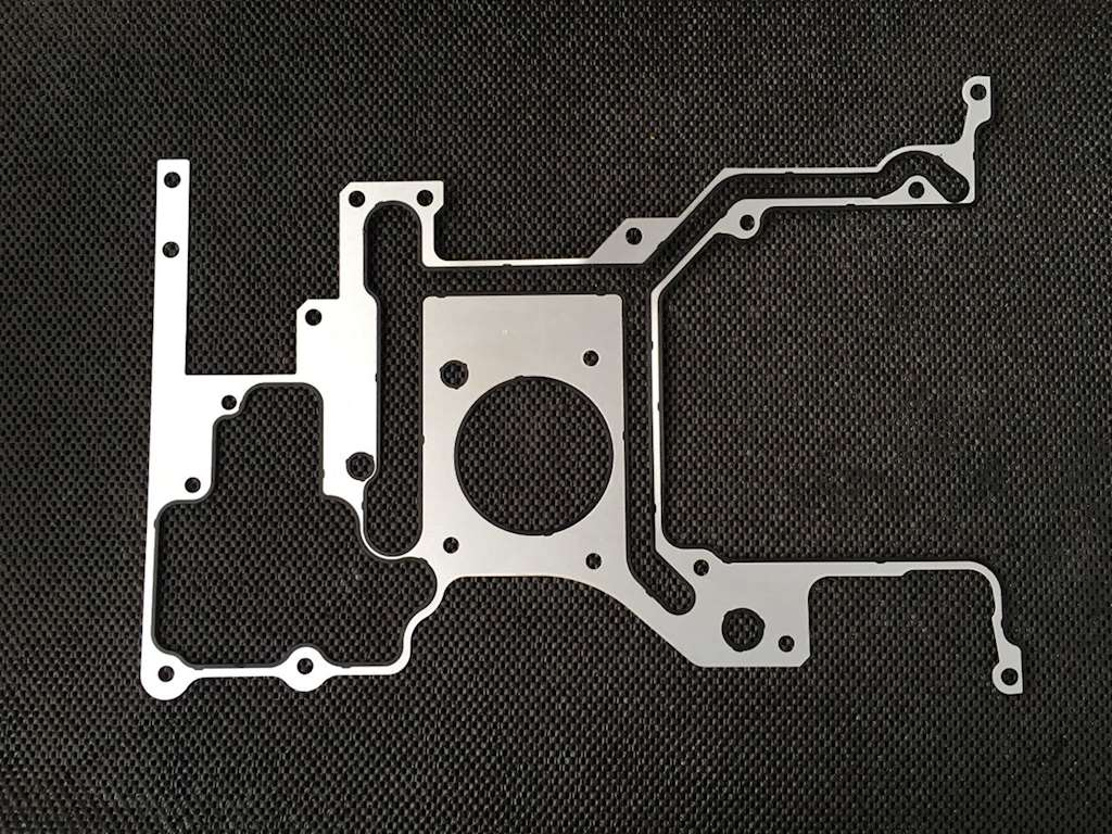 Used Cummins ISX Gear Housing Gasket For Sale | Phoenix, AZ | 14413 |  MyLittleSalesman com