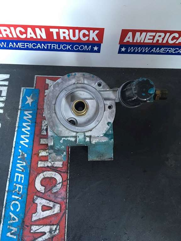 Used Fuel Filter Housing With Primer Pump For A International Dt466e Rhmylittlesalesman: Fuel Filter Housing Semi Truck At Gmaili.net