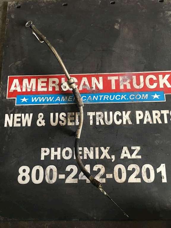 Used Oil Dip Stick Tube For A Isuzu 4HK1-TC Engine For Sale | Phoenix, AZ |  34874 | MyLittleSalesman com