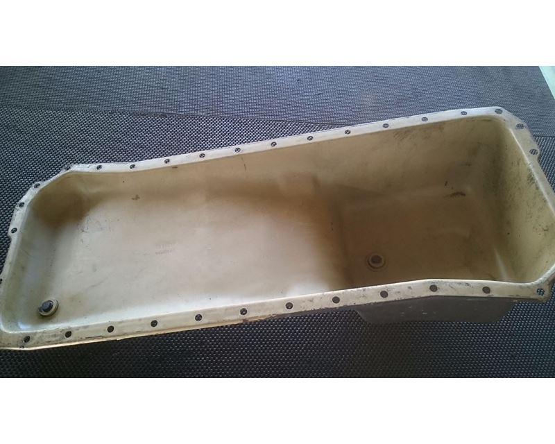 CUMMINS OIL PAN  P//N 3900960