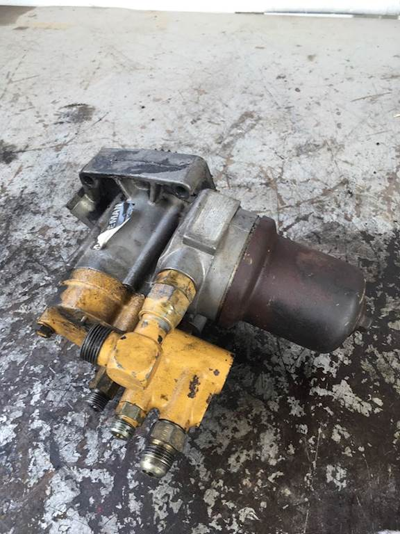 Caterpillar 3126 High Pressure Oil Pump 0R4969 For Sale Phoenix AZ 53228