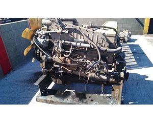 Cummins BIG CAM Engine