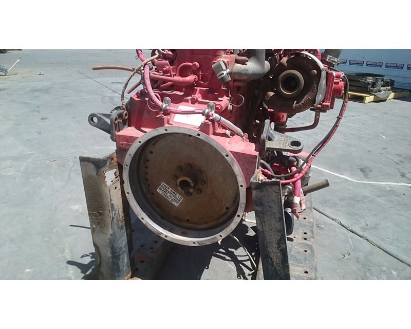 Phoenix Ford Dealers >> 1996 Core Engine Assembly Cummins Isb 6.7 Hp @ 220 For ...