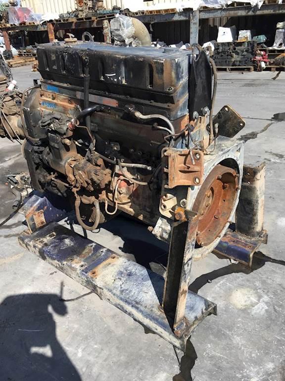 Used, Cummins L-10 Mechanical, 310HP * Broken / Missing Parts For Sale |  Phoenix, AZ | 52593 | MyLittleSalesman com